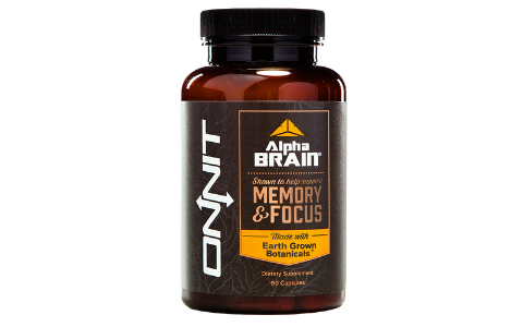 Alpha Brain Review Free Trial Does This Supplement Work