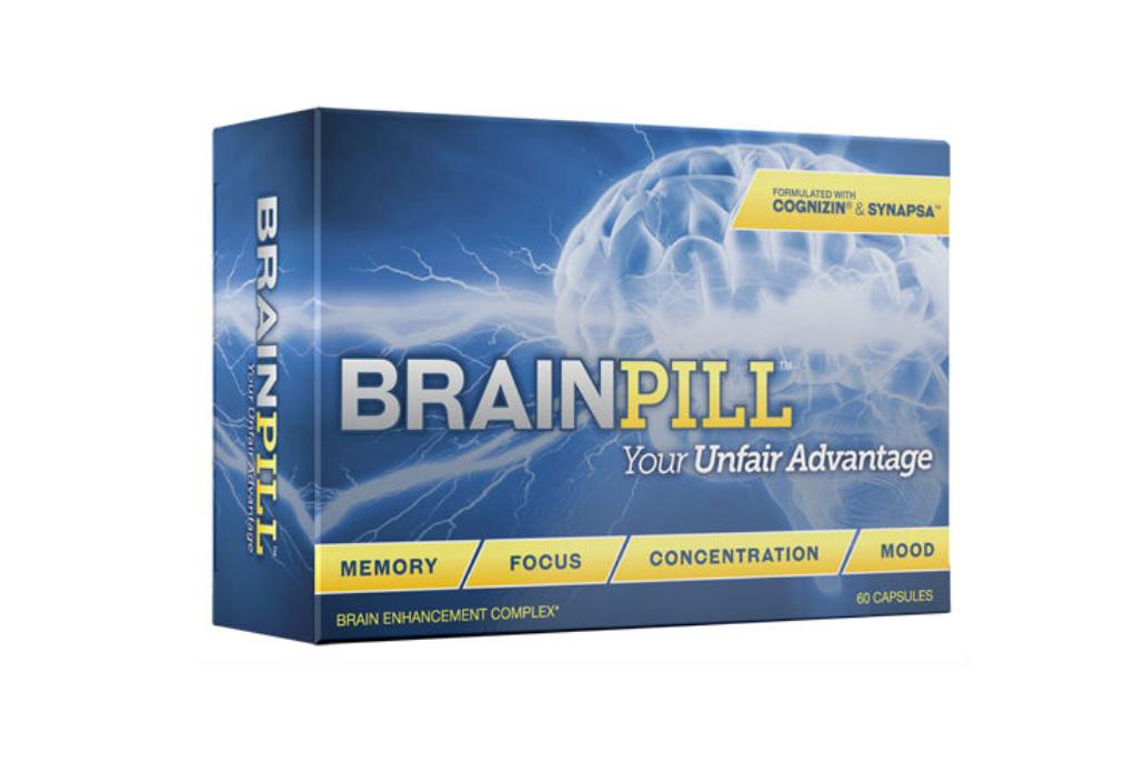 Brain Pill Review Your Unfair Advantage Does It Work