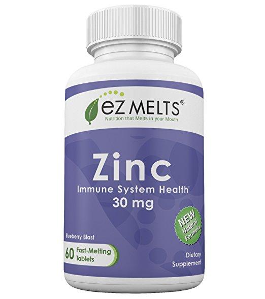 The Best Zinc Supplements & Brands That Work   Top 10 List