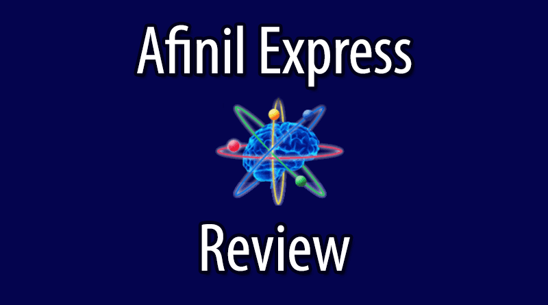Afinil Express Review Is This Company A Trusted Modafinil Supplier
