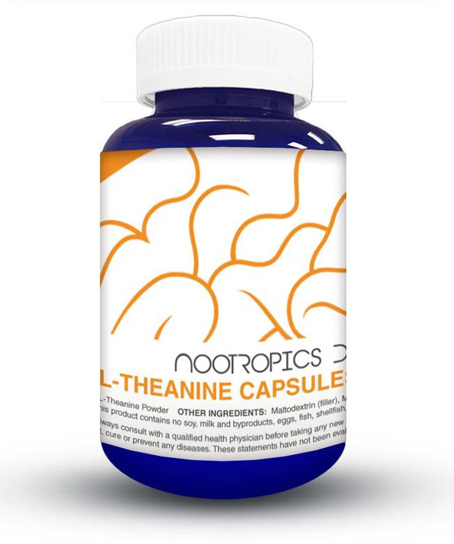 The Best L Theanine Supplements Brands That Work Top 12 List