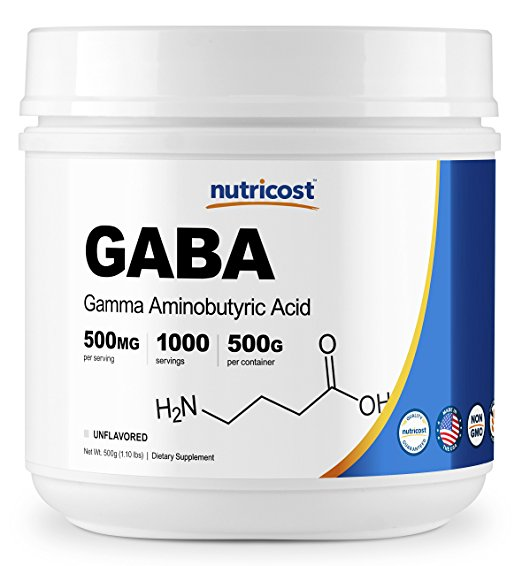 The Best GABA Supplements & Brands That Work | Top 10 List